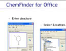 ChemFinder for Office Webinar
