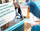 Enhanced Electronic Laboratory Notebook Integrated with TIBCO Spotfire®  to Support Biologics R&D